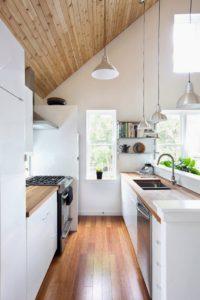 идеи для маленькой кухни3
