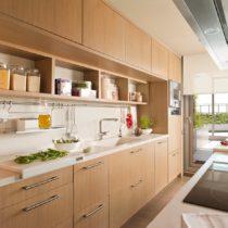 Материалы фасадов для кухни на заказ- мы подберем для вас лучший вариант!