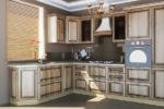 купить кухню в Москве пленка