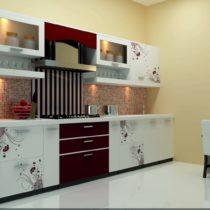 Ремонт кухни: косметический или капитальный?