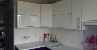 Кухня Alvic Luxe Berenjena