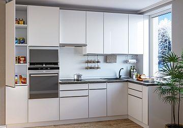 Модульная кухня Фьюжн